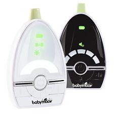 Babymoov Bebé/Niño/Niño experto cuidado de largo alcance 1000m Monitor de bebé