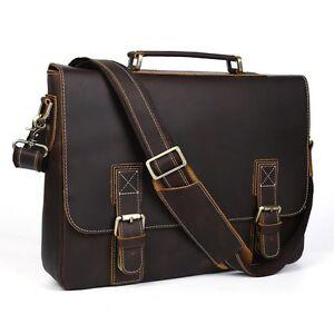 Hommes-cuir-sac-a-bandouliere-16-034-ordinateur-portable-sac-mallette-marron-sac-a-bandouliere