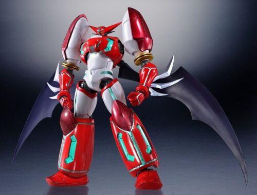 Shin Getter 1 OVA Version SRC Super Robot Chogokin Tamashii Die-Cast BANDAI
