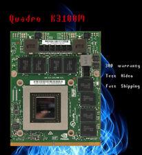 NEW HP Firebird Video Card 9800S MXM 3.0 446190-001