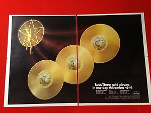 BIG-14x22-RUSH-034-2112-ALL-THE-WORLD-039-S-A-STAGE-amp-FAREWELL-TO-KINGS-034-LP-CD-PROMO-AD