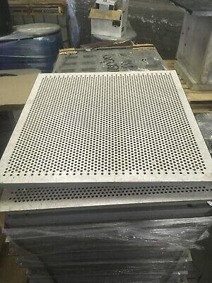 2/'x2/' Bare Concrete Raised Access Computer Room Floor Tiles CCN1250