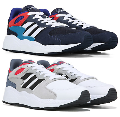 Adidas Crazychaos Men's Trainers in Red, Black and White