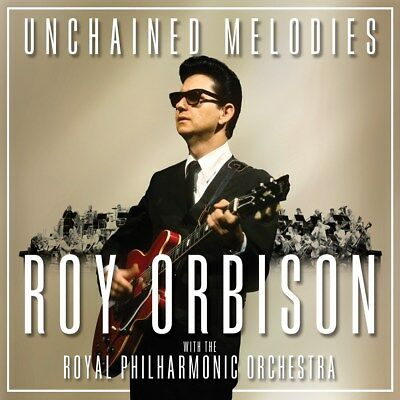 Unchained Melody - Roy Orbison and the Royal Philharmonic Orchestra (Album) [CD]