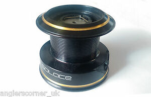 Wychwood-Solace-10-Spare-Spool-Carp-Fishing-C0051-Leeda