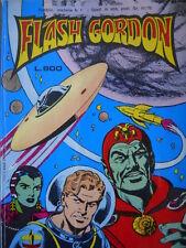 Flash Gordon n°1 1981 ed. Bianconi  - [g.127]