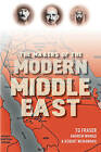 The Makers of the Modern Middle East by Tom Fraser, Robert McNamara, Andrew Mango (Paperback, 2011)