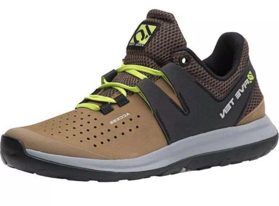 New Five Ten Men's Access Tan shoes Size 12