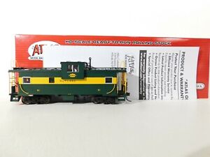 Brand-New-Atlas-HO-Scale-Rutland-Extended-Vision-Caboose-51-20005018-TOTES1