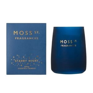 Moss-St-Fragrances-Starry-Night-Scented-Candle-320g