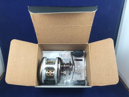 Bait Casting NEW SuperCaster Hibdon 800SX Reel U.S Boxed