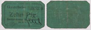 Deutsch-Suedwestafrika-Gutschein-ueber-10-Pfennig-Nummer-6837-Swakopmunder-44838