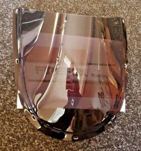 Cagiva Mito 125 MKII MK2 Light Grey Screen PREORDER Dark//Clear Also Available