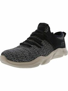 en à homme Drafter talon Chaussure Skechers de tissu pour marche xhQCotsrdB