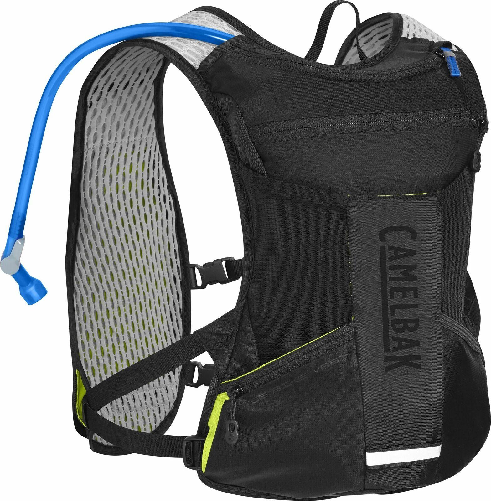 Camelbak Rucksack Weste mit Trinkblase CHASE 1,5L Backpack Fahrradrucksack