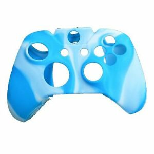 Sony-PS4-Xbox-1ControllerSoft-Silicone-Skin-Grip-Protective-Cover-Bumper-Cover