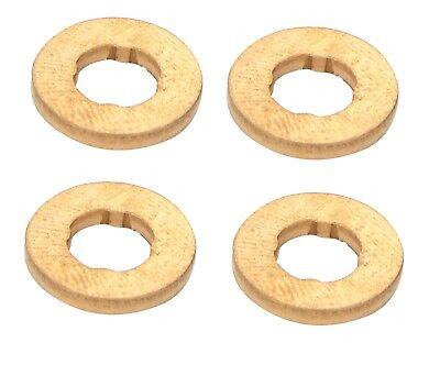 Lot de 4x Injecteur Joints-Elring 293.140