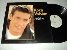 ROCH VOISINE 33 TOURS GERMANY HELENE+