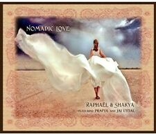Rapha l Pinel, Raphaël Pinel, Raphael and Shakya - Nomadic Love [New CD]