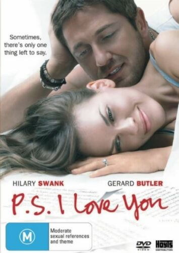 1 of 1 - P.S I Love You (DVD, 2008)