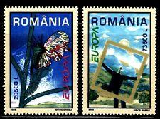 TEMA EUROPA 2003 RUMANIA  EL CARTEL 2v.