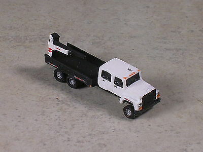 Z Scale 2004 MofW Material Handling Truck