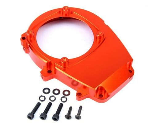 baja 5b 5t 5sc CNC Alloy Engine Fan Cover for 1//5 scale hpi km rovan 95123