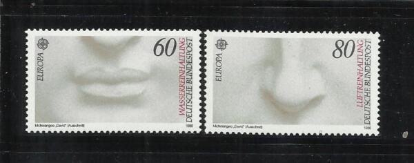 100% De Qualité Alemania, (r.f.a.). Año: 1986. Tema: Europa C.e.p.t. Volume Large