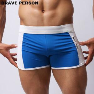 BRAVE-PERSON-Men-Beachwear-Shorts-Men-Sportwear-Swimwear-Beach-Board-Shorts-S-L