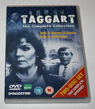 TAGGART - TWO-DISC SET - BRAND NEW