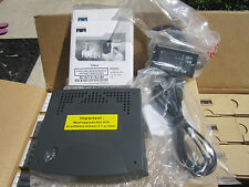 New CISCO ATA-186-I1-A VOIP Analog Telephone Adapter with 2FXS
