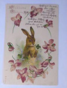 Ostern-Hase-Kleeblatt-Blumen-1902-62996