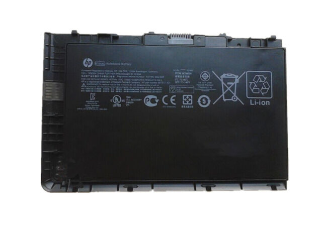 Genuine Battery Hp Elitebook Folio 9470 9470m Ba06 Bt04 Bt04xl H4q47aa
