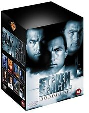 Steven Seagal DVD Collection Brand New DVD
