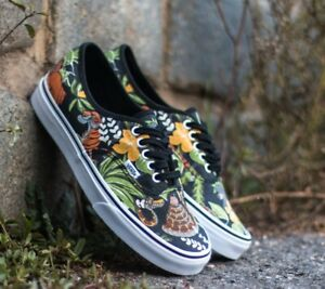 vans jungle book