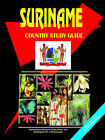 Suriname Country Study Guide by International Business Publications, USA (Paperback / softback, 2005)