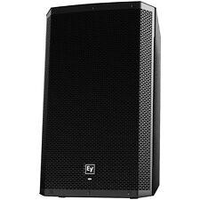 Electro-Voice ZLX15P Two-Way Powered 15-Inch Loudspeaker EV ZLX15P Loud Speaker