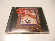 "VVAA ""Welcome to our nightmare"" Tribute Alice Cooper 2cd 1993 Triple X Rec."