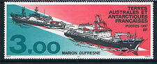 French Antarctic/TAAF 1997 Marion Dufresne SG 363 MNH