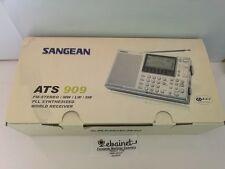 Sangean ATS-909 AM FM SW SSB