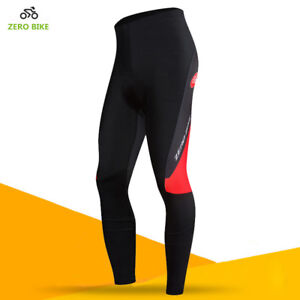 Men-Cycling-Riding-3D-GEL-Padded-Pants-Bicycle-Wear-Bike-Lycra-Tights-Breathable