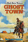 Ghost Town by Roy Patterson (Hardback, 2015)