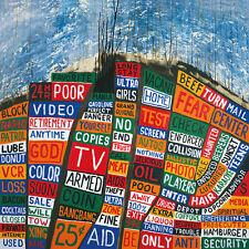 Radiohead - Hail To The Thief [New CD]