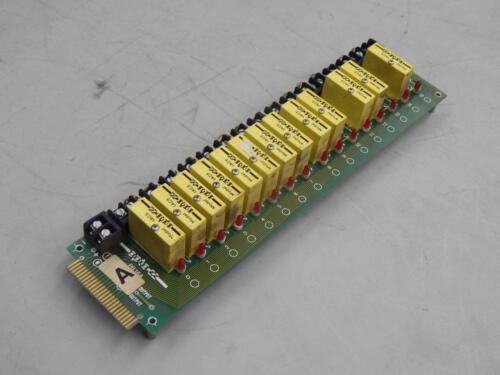 Input I//O Module x13 IAC5 #242 OPTO 22 PB16A 16-Channel Rack I//O Board