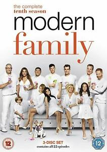 Modern-Family-Season-10-2019-DVD