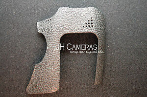 Canon-EOS-6D-Camera-Front-Cover-Side-Rubber-Grip-With-Adhesive-Tape-NEW-Original