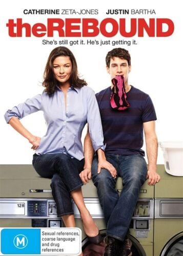 1 of 1 - The Rebound (DVD, 2010)