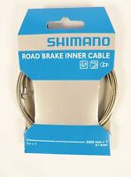 Shimano Stainless Road Bike Brake Inner Cable 1.6 X 2050mm