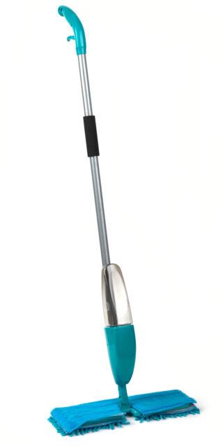Beldray Turquoise Double Sided Spray Mop LA032096TQ