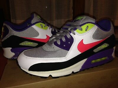 79a93101ec4 NIKE AIR MAX 90 FOOTLOCKER EXCLUSIVE taglia 44 ITA 10 US con scatola  originale!